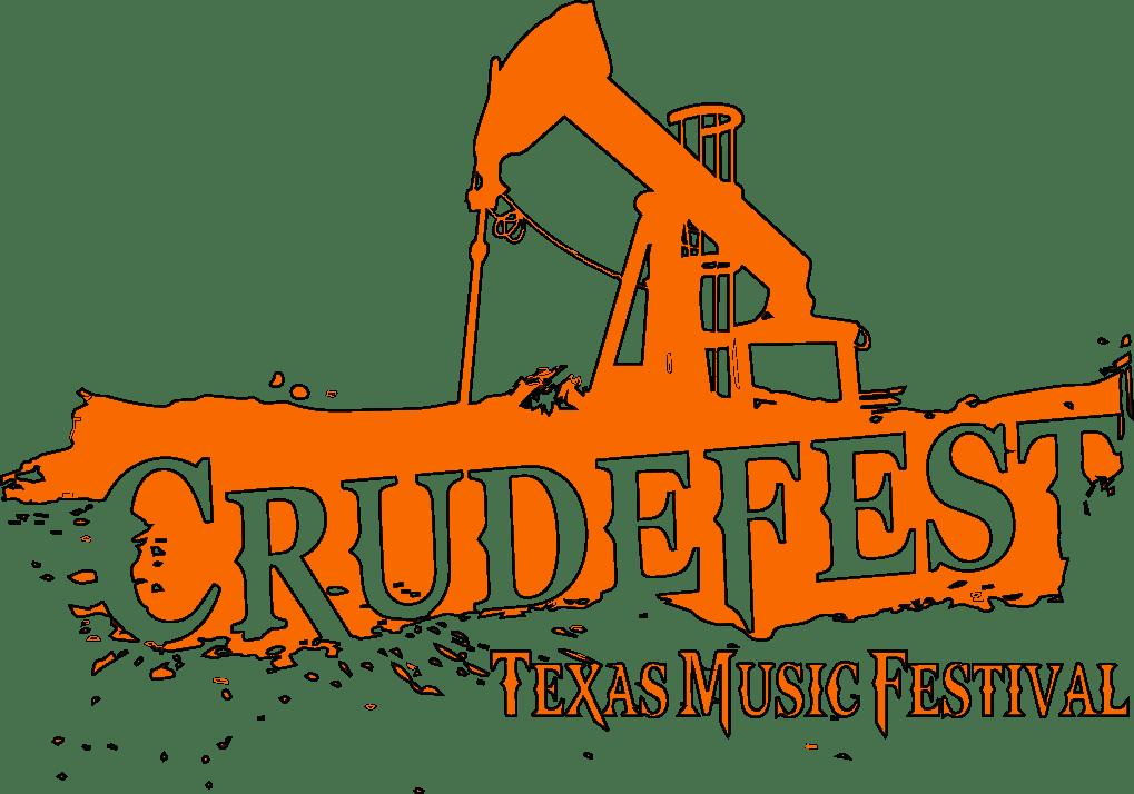 Crude Fest Festival Logo