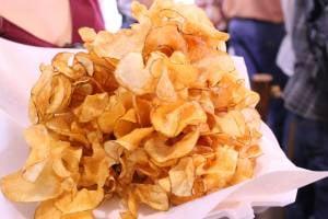 Texas Tornado Chips