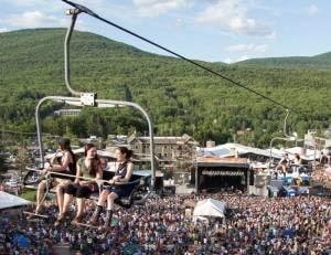 Mountain Jam 2013