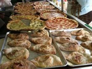 The Pizza Emporium