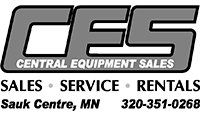 Central Equipment logo
