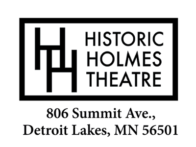 Historic Holmes