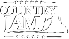 Country Jam Festival Footer Logo