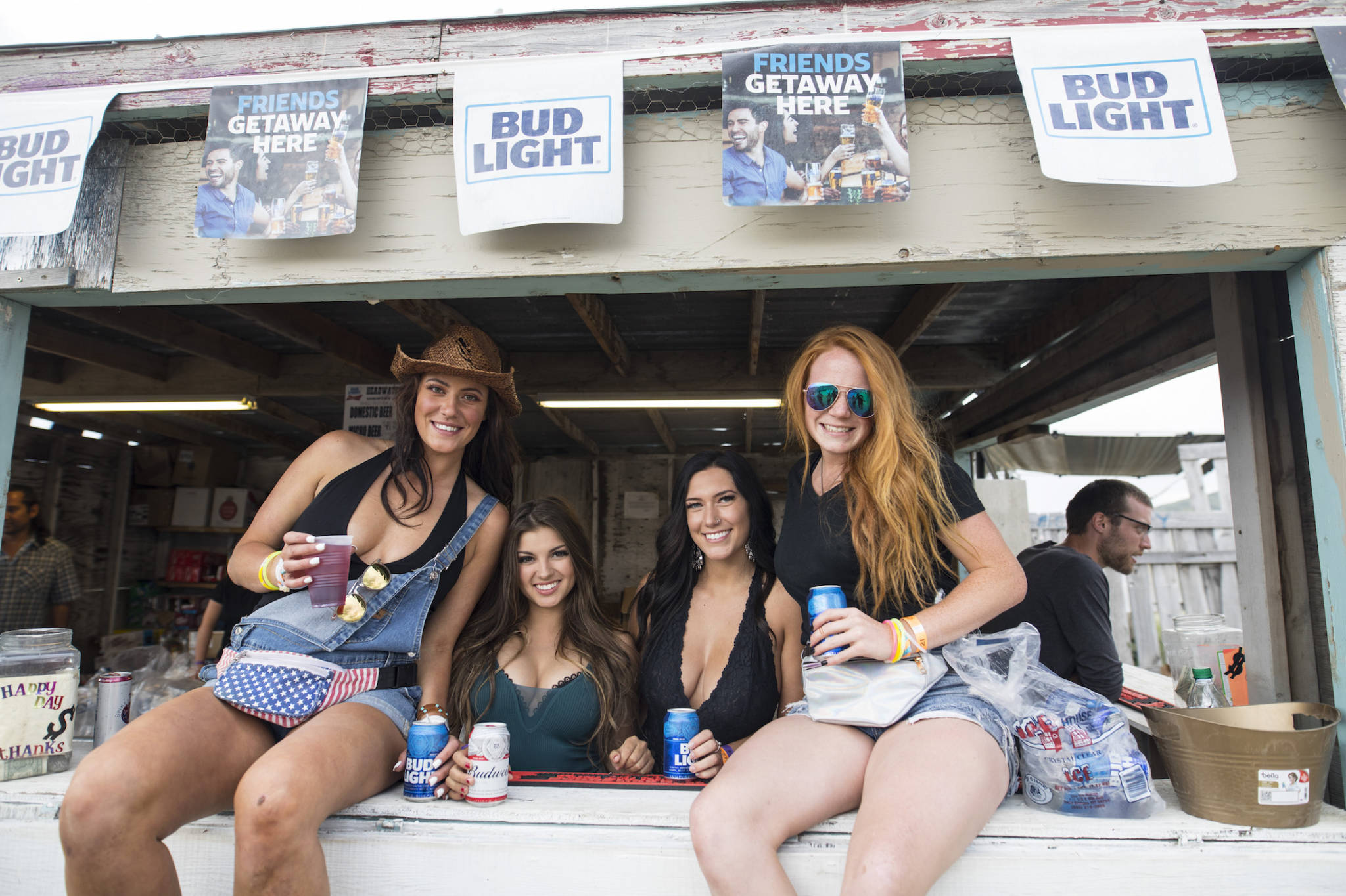 Day 2 in Photos - Headwaters Country Jam