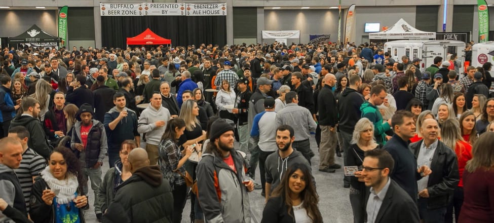 Just Tap D Craft Beer Festival